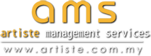 Artiste | Entertainment Planner | Celebrity Booking | Entertainment Company Malaysia -