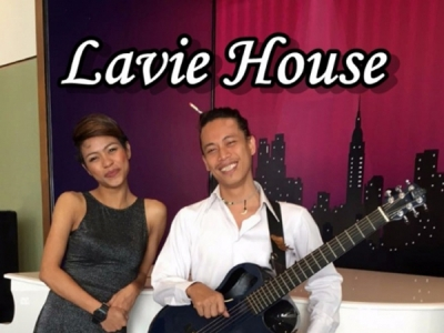 Lavie House Band
