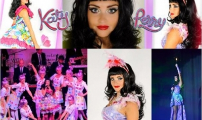 Fabulous & Sensational Tribute Shows