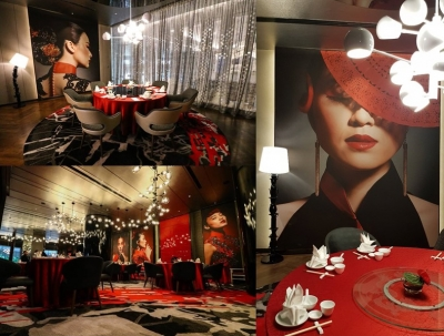RED Grand Opening, Pullman KLCC Hotel & Residences