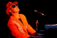 Sir Elton John Tribute: To Rock & To Give!
