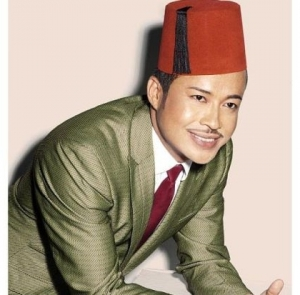 P.Ramlee Golden Replay
